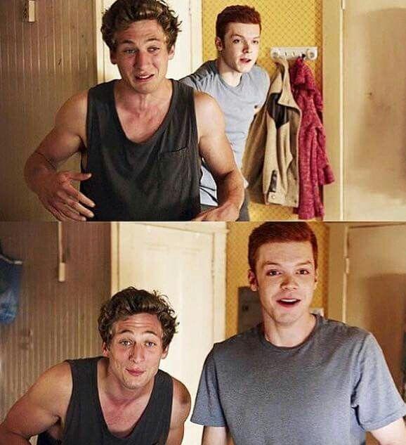 Ian & Lip
