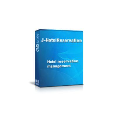 Joomla Hotel Reservation Standard - Joomla Extensions - CMS Junkie