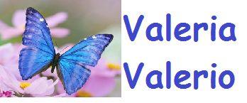Valeria-Valerio: significato, onomastico e numerologia del nome