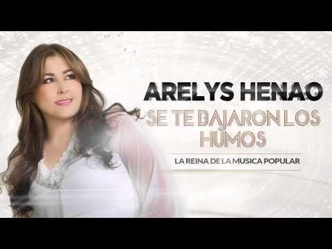 Se Te Bajaron los Humos - Arelys Henao (Audio) - YouTube