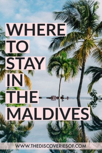 Take your pick of luxury hotels in The Maldives for a romantic trip. Private water villas and incredible beaches await. Read the full guide. #luxury #traveldestinations #luxuryhotels