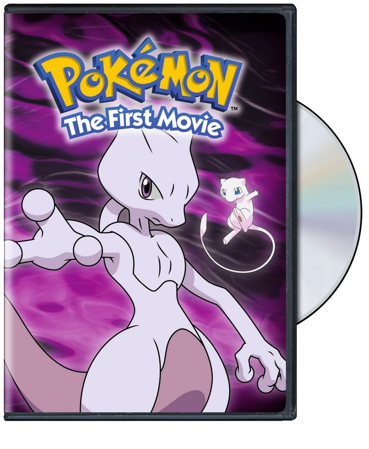 The first major motion picture from the Pokemon empire is sure to keep children coming back for more. When a scientist clones a Pokemon named Mew, the resulting clone, Mewtwo, begins cloning Pokemons