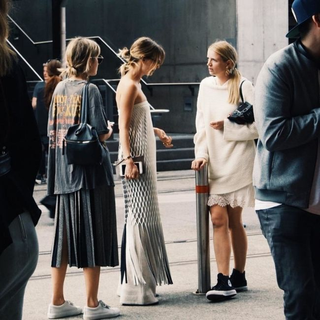 MBFWA: The best of Instagram - Vogue Australia