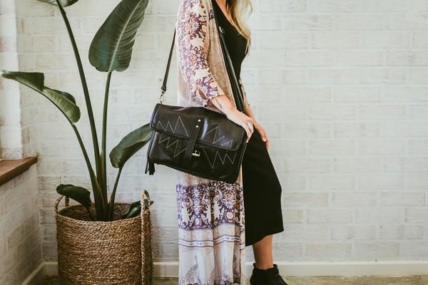 Photography by Opal Imagery Camera Bag by Haseya Bohemian Leather Perth, Western Australia