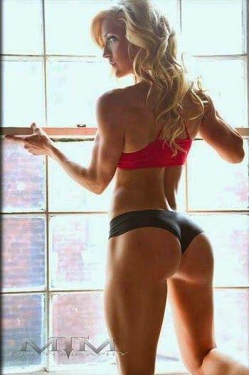 Τέλειοι και σφιχτοί γλουτοί με συνδυασμούς ασκήσεων (supersets) | Total Fitness