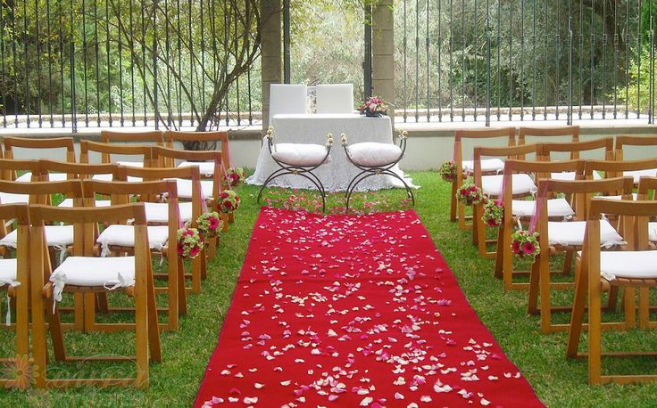 Wedding Ceremony @ Os Agostos