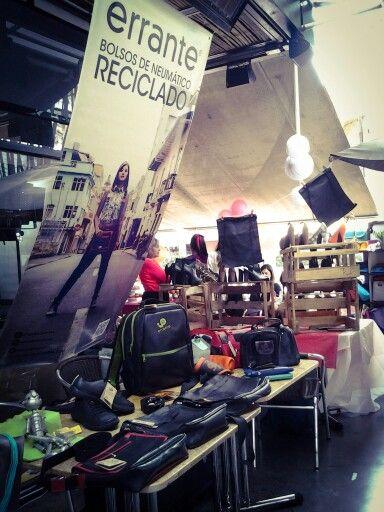 Bogotá showroom
