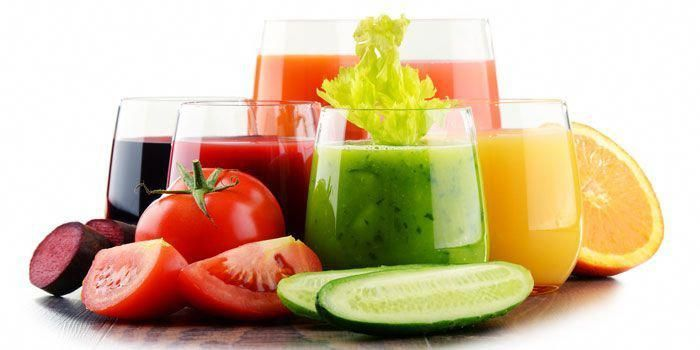 Whether you call it a juice fast, cleanse or detox, these diets claim to promote...