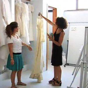 Offerte di lavoro atelier sposa milano