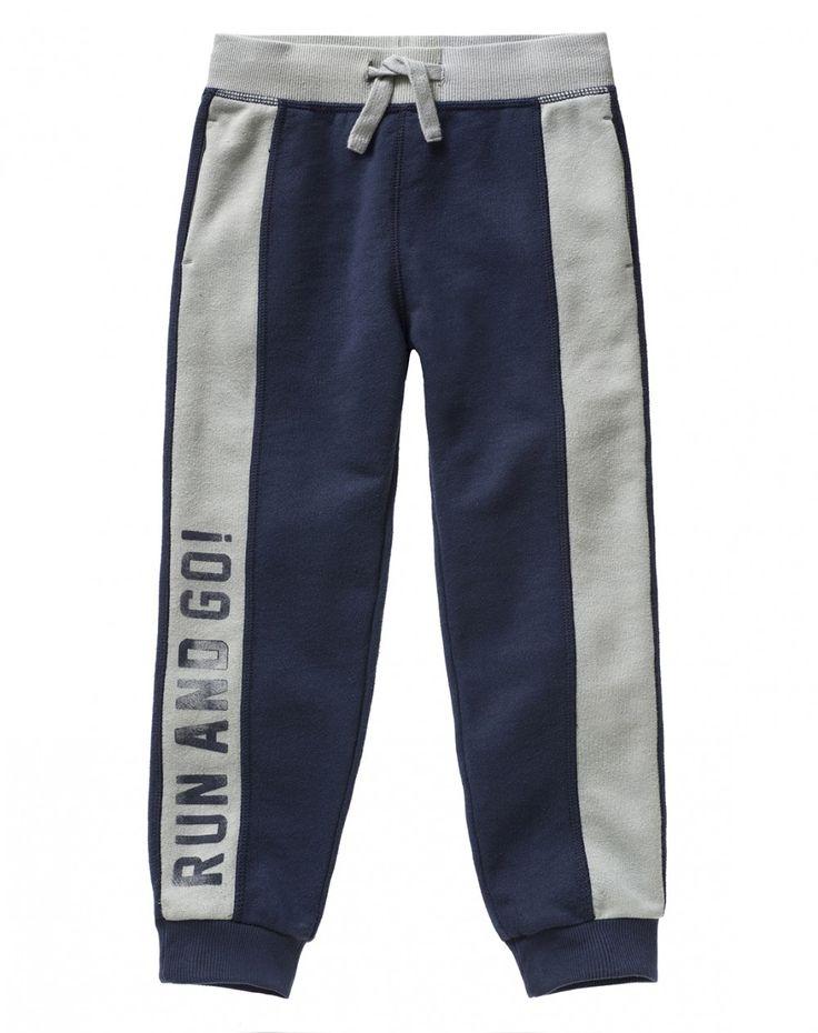 Printed sweatpants - PANTS - BOY - KIDS