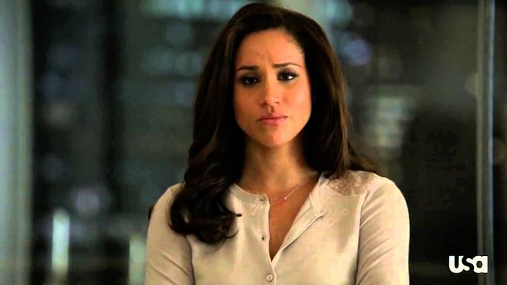 Suits - Mike and Rachel - My favorite scene, via YouTube.