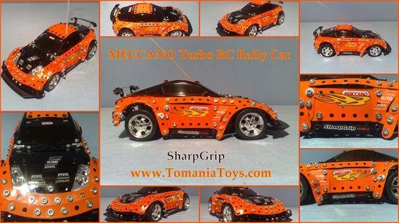 RC Models Radio Ctrl - www.tomaniatoys.com