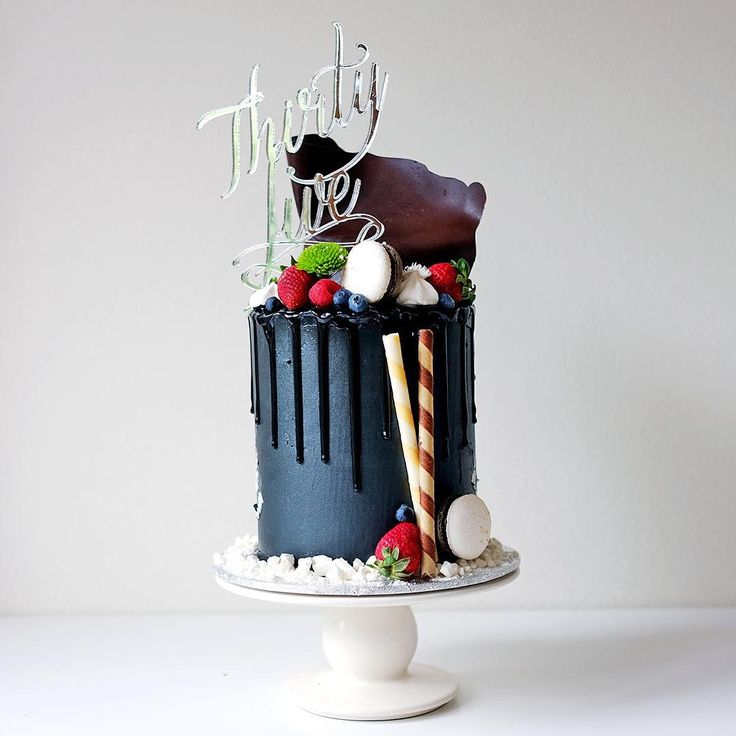 Dream Interpretation Cake Frosting