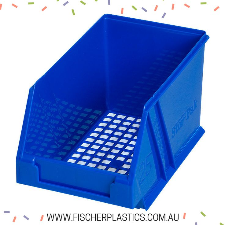 Our Fischer Plastics Mesh-Pak storage components are easy to remove and wash from the wall and are rust-proof thus, improving the lifetime of your purchase. They are perfect for Medical storage.