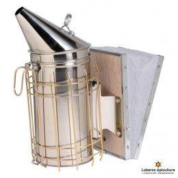 -cadres et enfumoirs, petit équipement - Luberon Apiculture
