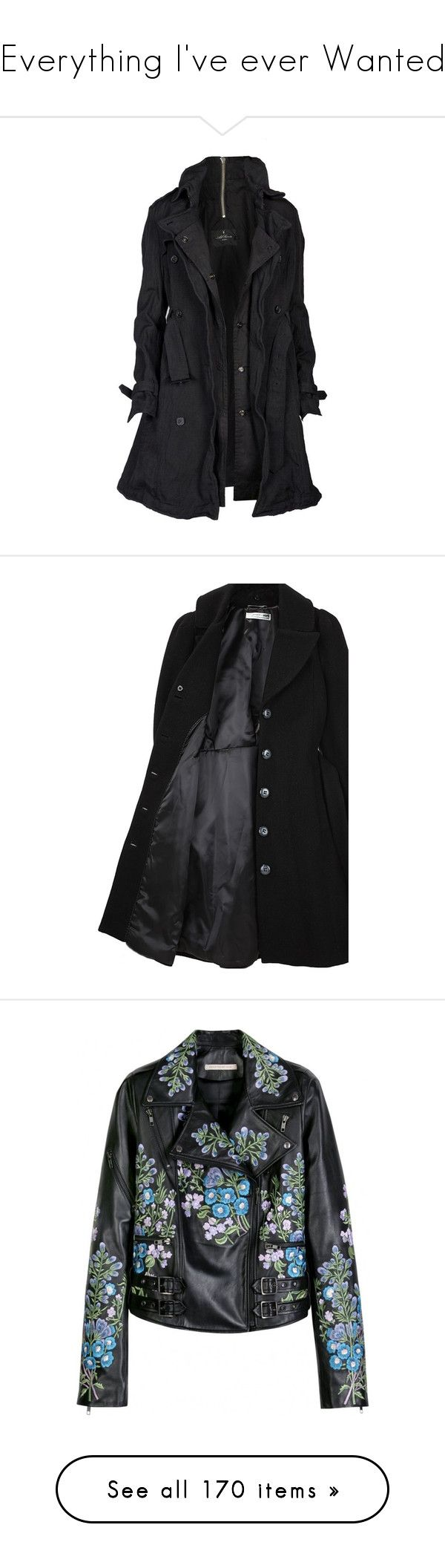 """""""Everything I've ever Wanted"""" by diamonds-guns ❤ liked on Polyvore featuring outerwear, coats, jackets, tops, coats & jackets, allsaints, zipper coat, heavy coat, women and slim coat"""