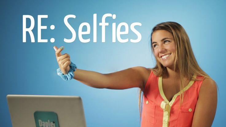 RE: Selfies