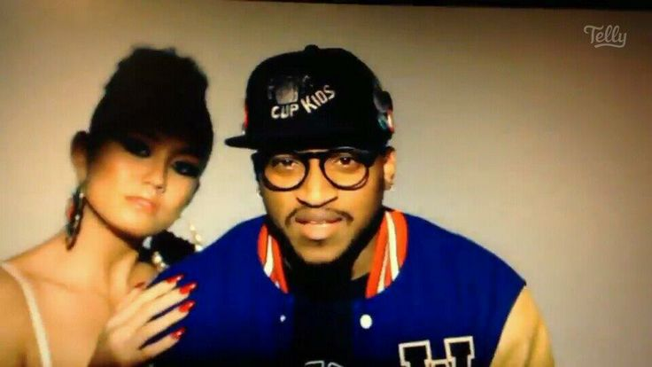 Coke Bottle Music Video #AGNEZMOCokeBottle @AGNEZ MO