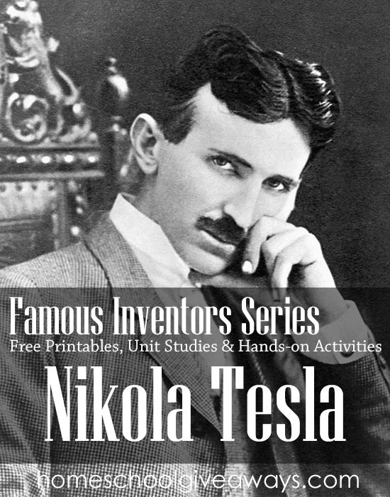 a biography of nikola tesla a great scientist Nikola tesla's career epitomizes the scientist as showman by benjamin   consider the example of tesla's first great invention: a practical ac motor as a  young.