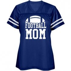 Custom Football T-Shirts, Hoodies, Jerseys, & More
