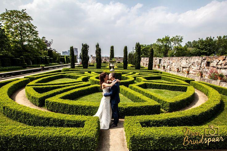 Fotografie trouwdag, trouwfoto's bij Villa Augustus