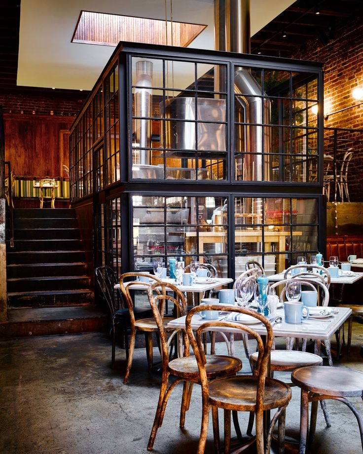 Restaurants And Cafes Images
