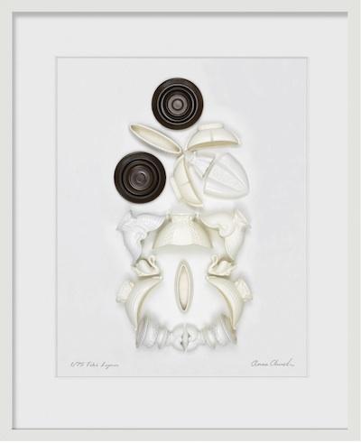 NZ Artists - Anna Church