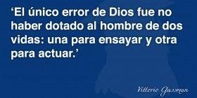 Frases de dios de Victor Hugo