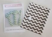 3 Piece Softie Tool Set PAPER Pattern and also kits