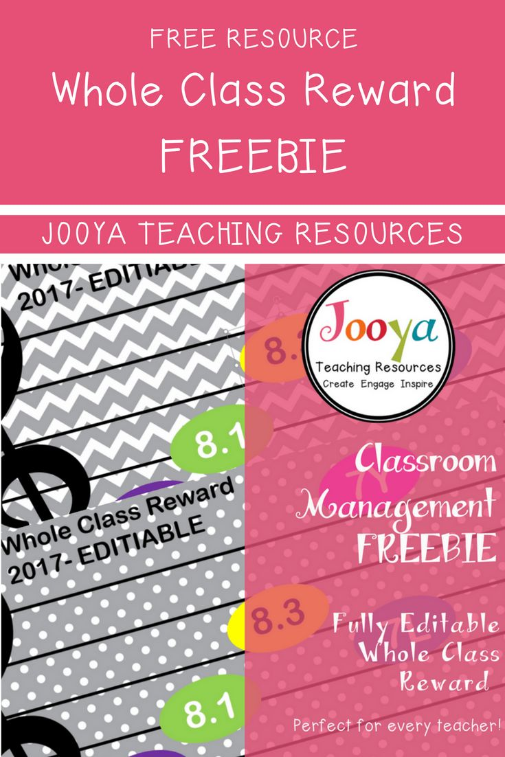 FREE Whole Class Reward System to try in your music classroom.
