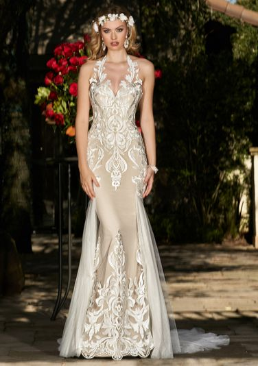 48 best Bridal Gowns, Ashley & Justin Bride, Carinas Bridal, FL ...
