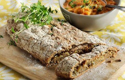 Jästen är hjärtat i degen! Därför är kronjast.se full av recept så att du kan inspireras och bjuda vänner och familj på hembakat bröd - det gör alltid succé! Visste du att vi har gjort surdegsbaket enklare? Testa Bagarens Surdeg!