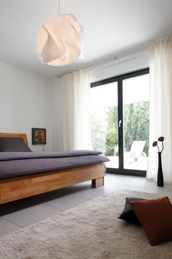 43 best Wohnideen Schlafzimmer images on Pinterest Live, Deko - schlafzimmer wohnidee