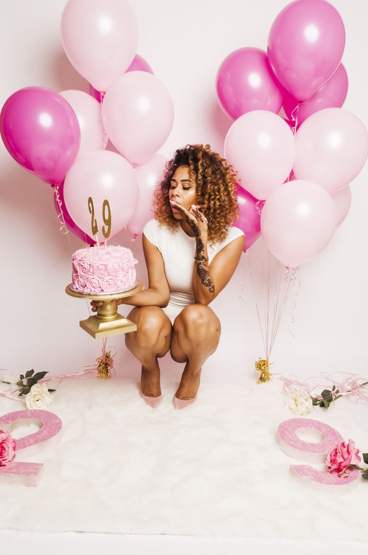 Party ideas #adult party #picture ideas #balloons #pink pink pink