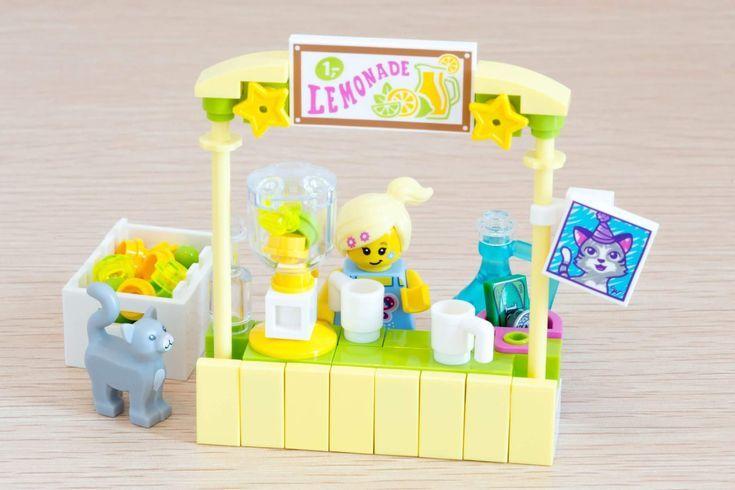 Julian - LEGO® Friends – Charaktere - withering-trees.de für Kinder