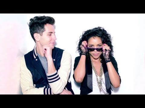 You Make Me Feel-Cobra Starship feat. Sabi...this song is just good! So catchy and fun :)