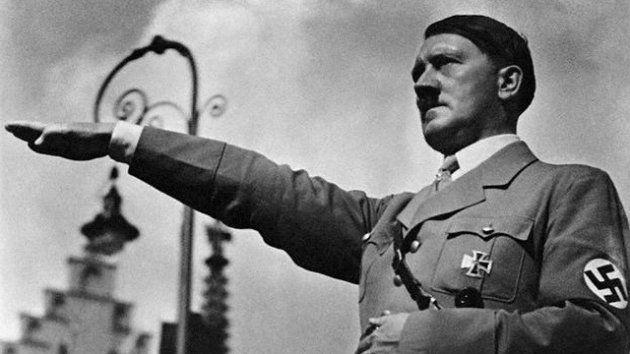 Un ex agente de la CIA asegura que Adolf Hitler huyó a Argentina vía Tenerife - Yahoo Noticias