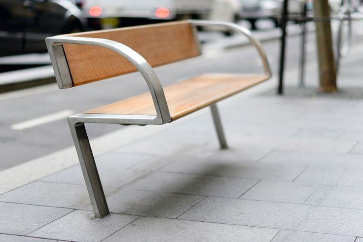 Sydney Street Furniture