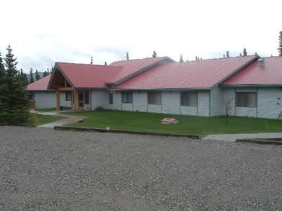 Top Motel in Healy, Alaska