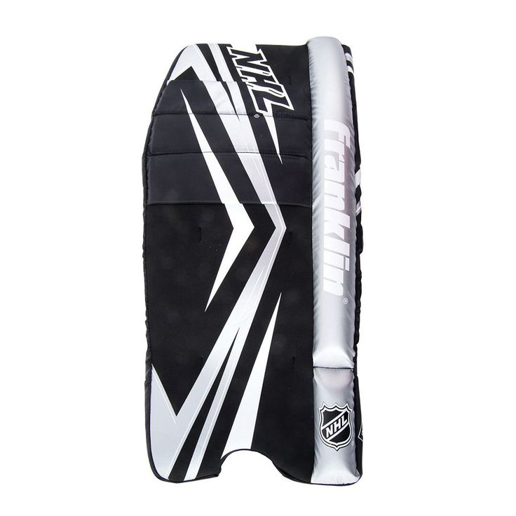 Franklin NHL GP 120 23-in. Street Hockey Goalie Pads - Youth, Multicolor