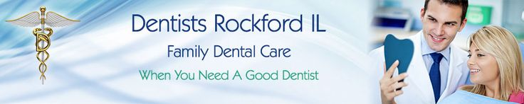 Dentists Rockford IL  http://dentistsinrockfordil.com/  Are you looking for a good family dentist in the Rockford IL area? Our friendly dental practice offers state of the art dental services at affordable prices. Our staff and dentists will ensure that your visit is stress free as well as pain free! We cater to patients both young and senior, from braces to dentures. So call our Rockford dental clinic for an appointment so that we can help you keep your beautiful smile!