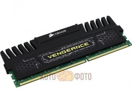 Память оперативная DDR3 CORSAIR 4Gb 1600MHz (CMZ4GX3M1A1600C9)  — 2040 руб. —  Память оперативная DDR3 CORSAIR 4Gb 1600MHz (CMZ4GX3M1A1600C9)– одна из важнейших деталей Вашего компьютера. Память поможет ускорить обмен данными на компьютере. Оперативная память незаменима для выполнения различных задач, таких как: работа с объемными текстами, таблицами, графиками; архивирование, шифрование, работа с базами данных; компьютерные игры, а также многие другие задачи.