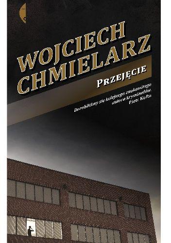 """""""Przejęcie"""" znakomity kryminał, podobnie jak wszystkie książki o komisarzu Mortce."""
