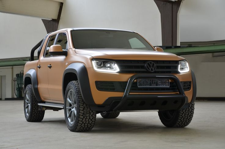 This Volkswagen Amarok V8 Passion Desert Costs As Much As A Bentley! If you had 200 000 Euros and you had to choose between the newest and most luxurious Bentley Bentayga SUV and a Volkswagen Amarok V8 Passion Desert, tuned by MTM, which one would you choose? Volkswagen Amarok V8 Passion Desert is a luxurious vehicle with high performances. It is great on any...