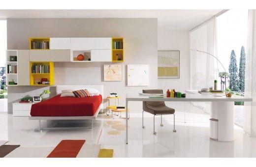 Casa Di Patsi - Έπιπλα και Ιδέες Διακόσμησης - Home Design ΜULTISPAZIO 13 - Παιδικο δωμάτιο - ΕΠΙΠΛΑ