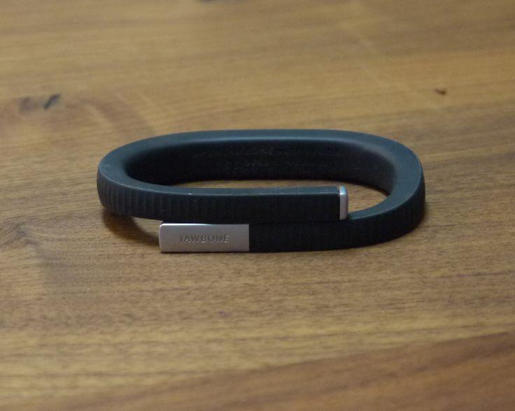 Jawbone UP – wir haben das Fitness-Armband getestet!