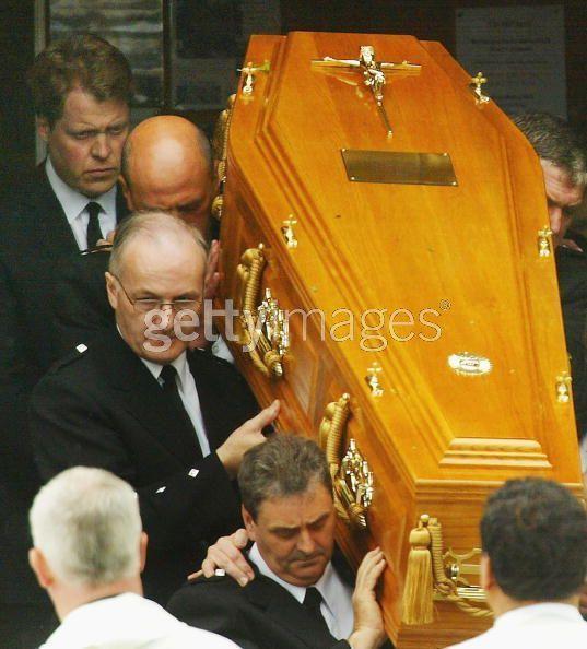 princess diana funeral photos   Princess Diana Funeral of Frances Shand Kydd