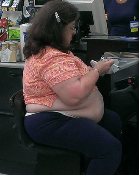 """Belly Shirt """"Stay Classy People of Walmart!"""" - Funny Pictures at Walmart"""