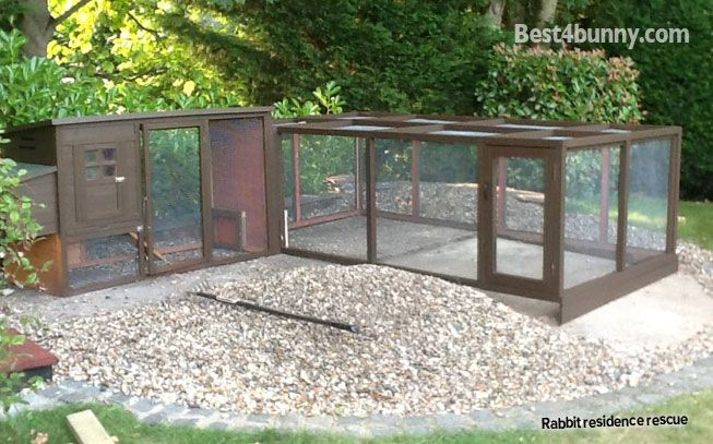 Rabbit homes & hutches for indoors. Large accommodation ideas for rabbits outdoors. Lots of ideas for your bunnies home. Rabbit house products to buy.