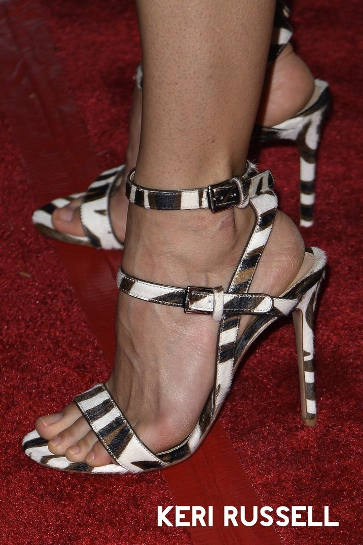 """vip-feet: """"Keri Russell Feet www.feet.to/vip """""""